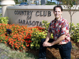 Steve Wooster - Country Club of Sarasota