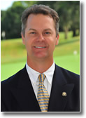 Mark Bruce, PGA Professional