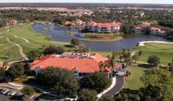 Prestancia - Sarasota Golf Community